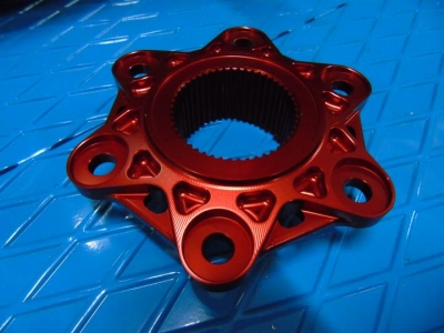 AEM Spin Sprocket carrier